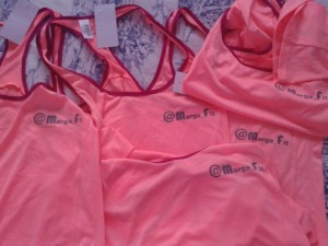 Camisetas @marga_fit